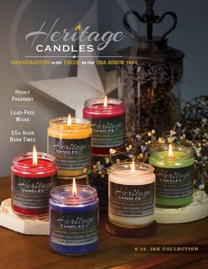 $12 Candle Fundraiser