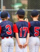 Little League Fundraising Ideas